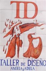 Seville Flamenco Tiles