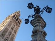 Seville Street Light