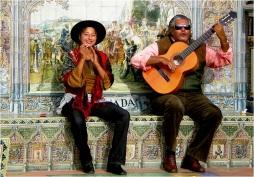 Seville Street Musicians