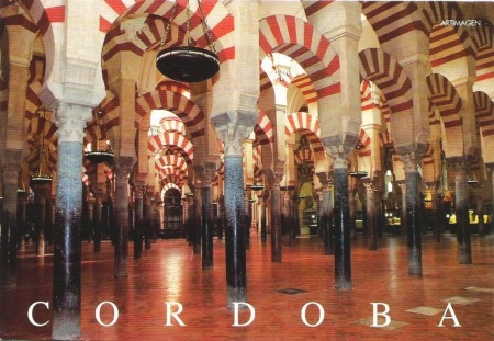 Spain - Historic Centre of Cordoba