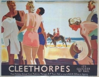 cleethorpes by train