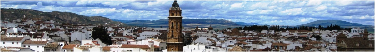 Favourite Places in Spain, Antequera in Andalucia