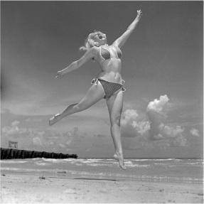 1954 Bikini 1