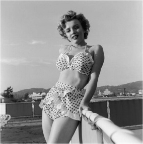 1954 Bikini 2
