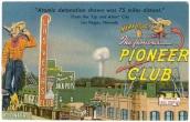 1954 Las Vegas