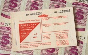 1954 Rations