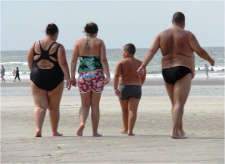 1955 obesity