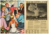 Nuclear Test Danger