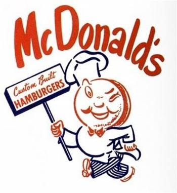 mcdonalds speedee