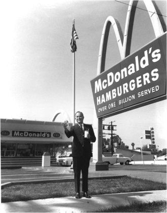 ray kroc mcdonalds 1