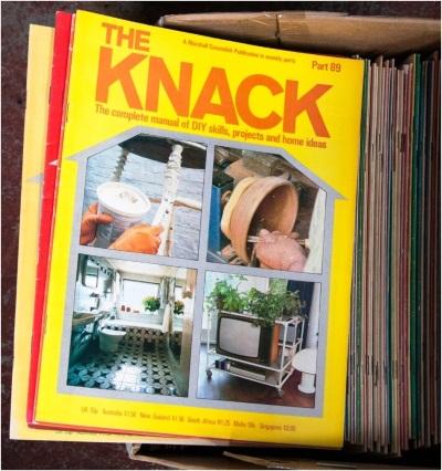 The Knack DIY