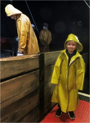 Fishing Heritage Centre 1
