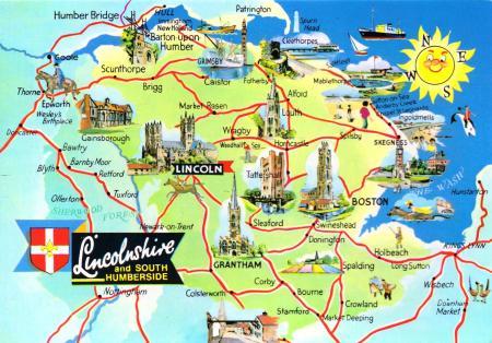 01 Lincolnshire