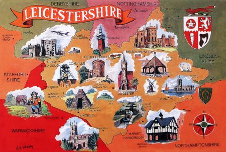 05 Leicestershire