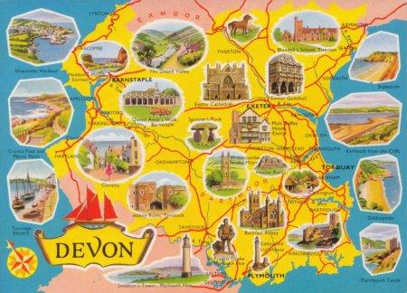 11 Devon