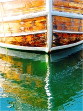 Mevagissey Reflection 01