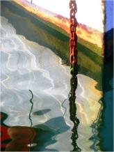 Mevagissey Reflection 02
