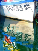 Mevagissey Reflection 03
