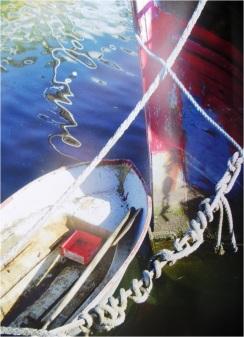 Mevagissey Reflection 05