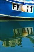Mevagissey Reflection 07