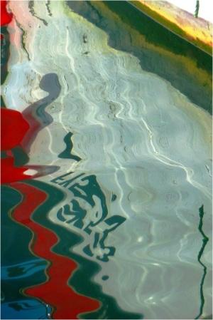Mevagissey Reflection 08