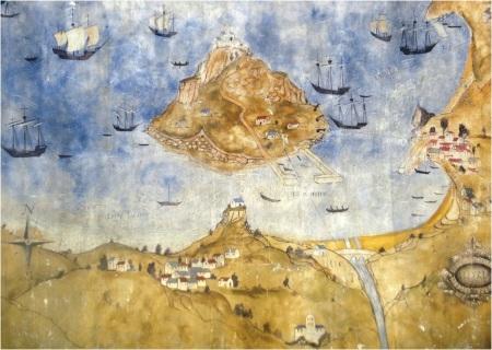 St Michaels Mount 01