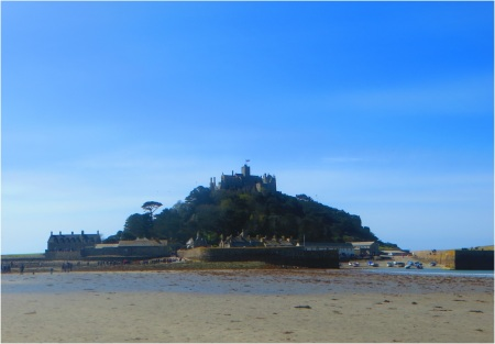 St Michaels Mount 03