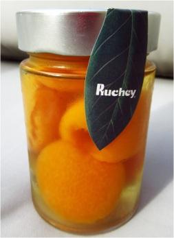 Alicante Fruit