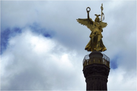 Berlin Column of Victory