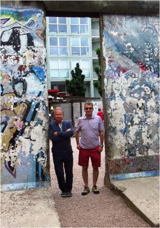 Berlin Wall 04