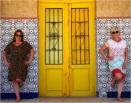 Guadarmar Wall Mosaics
