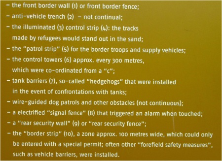The Wall explained