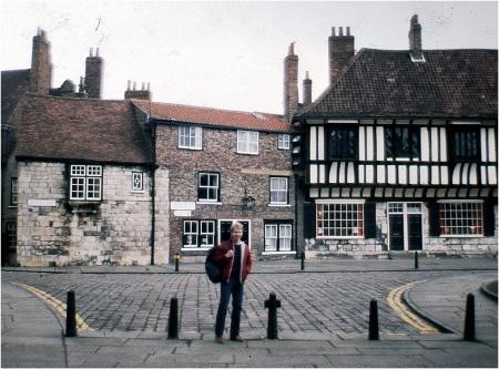 York 1980