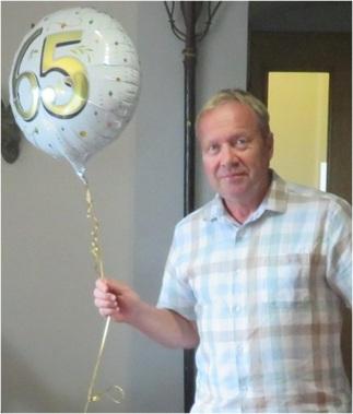 65 Balloon