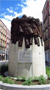 Madrid Atocha Bomb Memorial