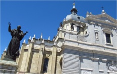 Madrid Cathedral