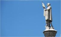 Madrid Columbus