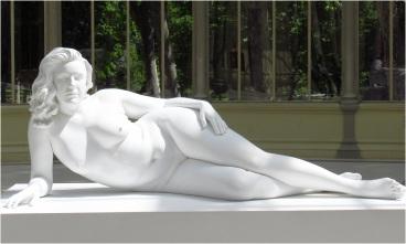 Madrid nude