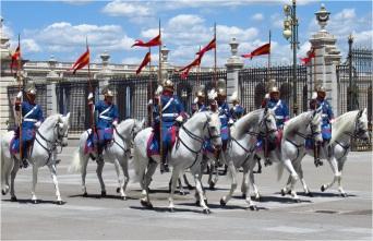 Madrid Parade 02