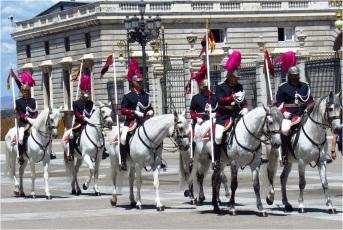 Madrid Parade 03