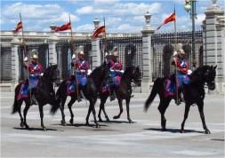 Madrid Parade 04