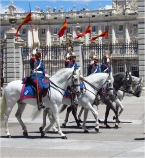 Madrid Parade 05