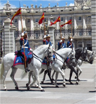 Madrid Parade 05