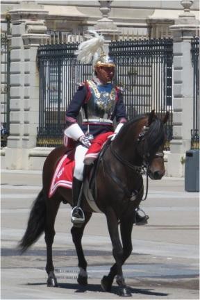 Madrid Parade 07