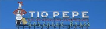 Madrid Tio Pepe