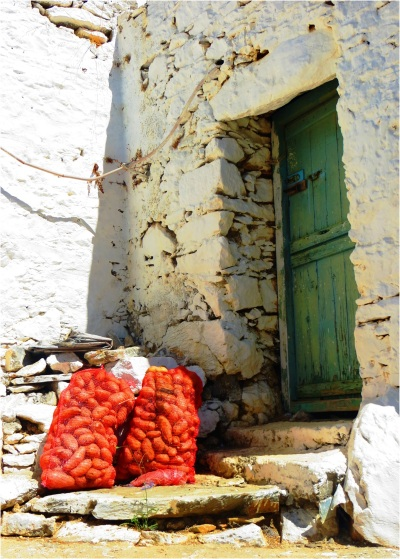 Thursday Door Amorgos 1