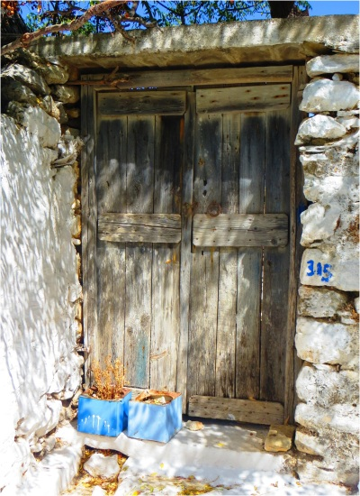 Thursday Door Amorgos 2