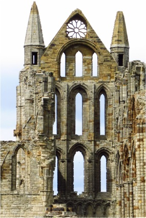 Whitby Abbey 02