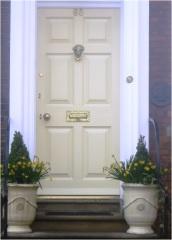 Beverley Door