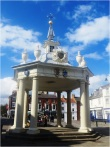 Beverley Market Place